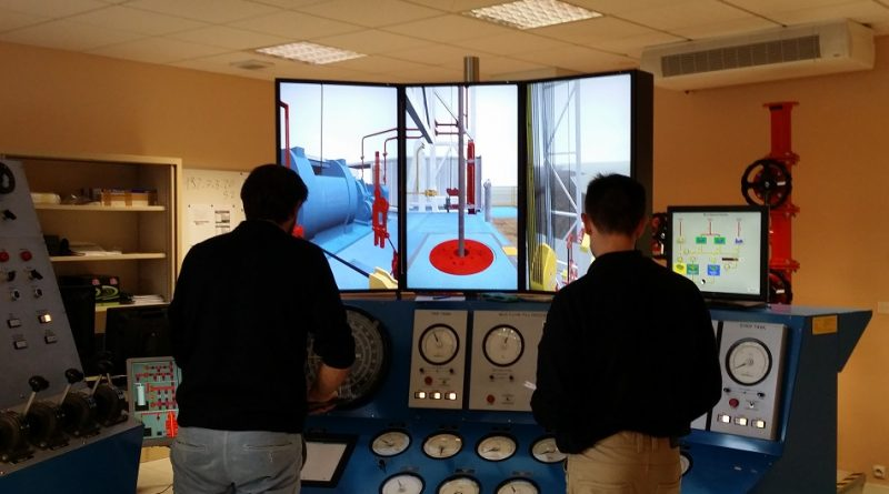 IFP Training's pioneering use of simulation advances drilling knowledge